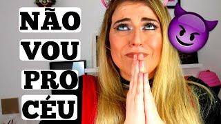 QUASE MATEI UMA FREIRA! :(
