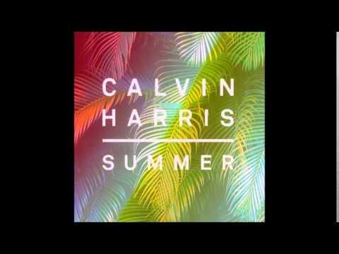Calvin Harris Summer extended mix