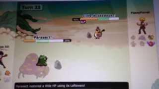 SUPER close PU battle (Battle#6)