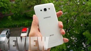 Samsung Galaxy A8 - Review ( limba romana )