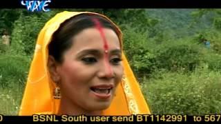पहिरि पियरी बलम जी - Aage Bilaiya Pichhe Chhathi Maiya | Kalpana | Chhath Pooja Song