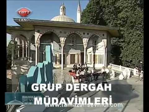 Grup Dergah Mevlam Der Ki