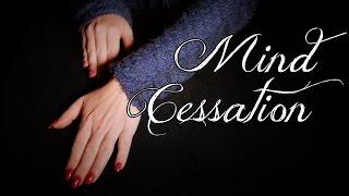 ASMR Whisper Video ❣ Mind Cessation   Sleep   Relaxation