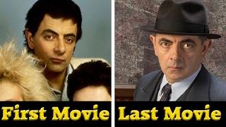 Rowan Atkinson/Mr. Bean - All Movies (1979 - 2016)