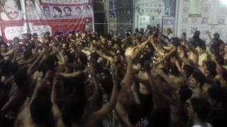 Markazi matmi Sangat Anjuman e Hussainia Sadder bazar Lahore cantt