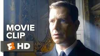 Darkest Hour Movie Clip - Your Majesty (2017) | Movieclips Coming Soon
