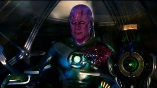 Abin Sur vs Parallax   Green Lantern Extended cut