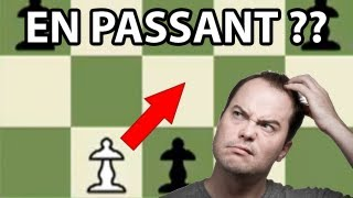 """Learn Chess: How to Capture """"En Passant"""""""