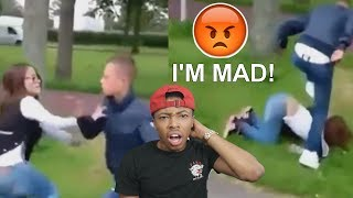 TRY NOT TO GET MAD!