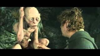 Der Herr der Ringe - Gollum's Song