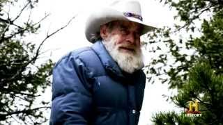 Mountain Men Opening Theme Song Full Length - Simple Man by Nick Nolan 720p HD