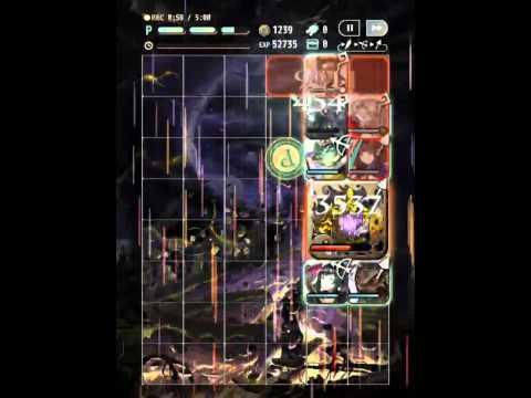 [Terra Battle] Snaip+Macuri