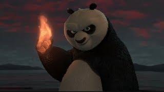 Kung Fu Panda 2 Final Battle