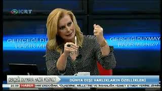 Gerçeği Duymaya Hazır Mısınız? - 08.01.2018 - Bihin Edige & Erhan Kolbaşı - KRT TV