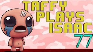 The Binding of Isaac: Part 77 (Rise and Shine)