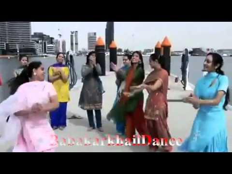 karak Girls Dance With Pashto MasT karak Song 2012.flv sher rehman khattak