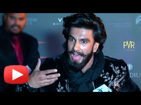 Xxx Mp4 Ranveer Singh MAKES FUN Of A Journalist XXx Return Of Xander Cage India Premiere 3gp Sex