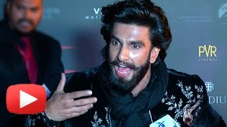 Ranveer Singh MAKES FUN Of A Journalist | xXx Return Of Xander Cage India Premiere