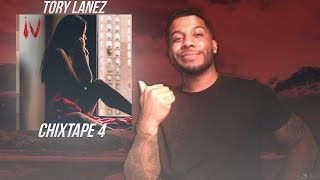 Tory Lanez - Chixtape 4 (Reaction/Review) #Meamda