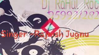 images Lagta Ki Pagal Kadi Gori Tohar Pyar Dj Mixx Song Dj RaHul Rock Krishnawara Mob 9599212826