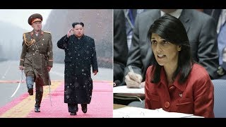 BREAKING NEWS: UN Passes MASSIVE Sanctions on North Korea that will Finally DESTROY the Regime
