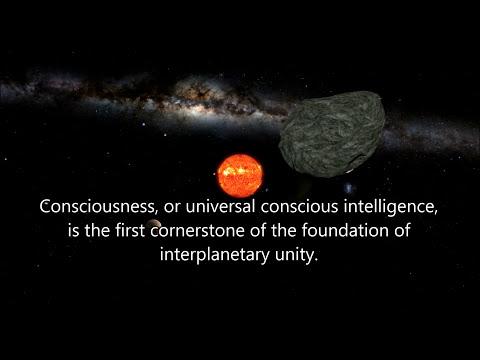 Dr. Steven Greer - Interplanetary Unity