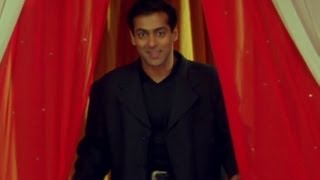 Salman's unique style of greeting - Hum Dil De Chuke Sanam