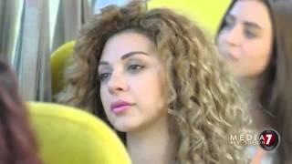 5 Types of Women in Arab Drama TV series