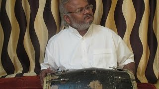 Epi - 3 Dholak Lessons by Pandit Avadhkishor Pandey | Sangeet Pravah World