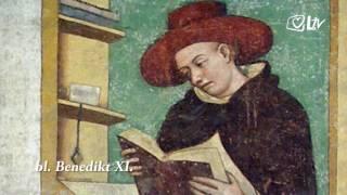 Katolički kalendar 7.7.2017. – Blaženi Benedikt XI.