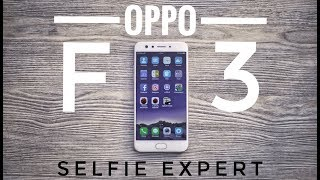 The Oppo F3 Review | Selfie Expert - 4k | ATC