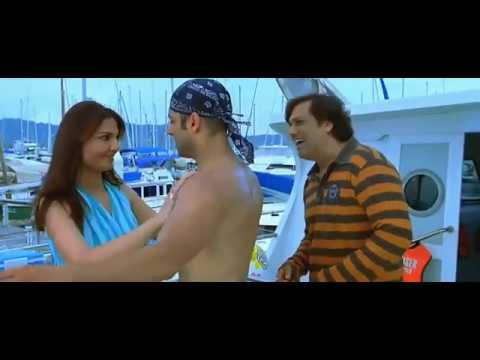 Xxx Mp4 Salman Khan And Govinda HOT And Comedy Scene From PARTNER Best Funny And HOT Scene 3gp Sex