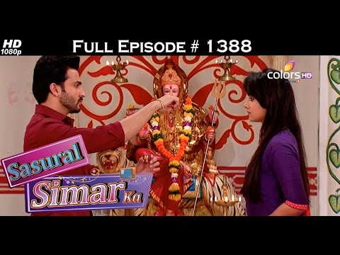 Sasural Simar Ka - 12th January 2016 - ससुराल सीमर का - Full Episode (HD)