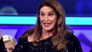 Caitlyn Jenner Hinting She Wants To Run For President in 2020