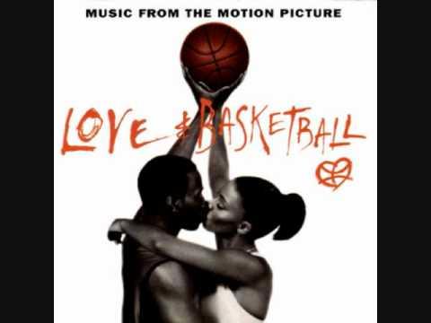 Me Shell NdegéOcello Fool of Me Love & Basketball Soundtrack