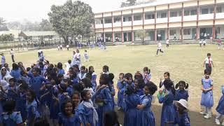 Cantonment Board High School Jahangirabad Bogra { 2018}