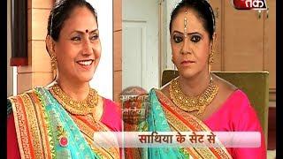 Kokila's double role in Saath Nibhana Saathiya?
