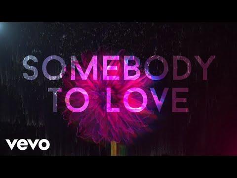 OneRepublic Somebody To Love Lyric Video