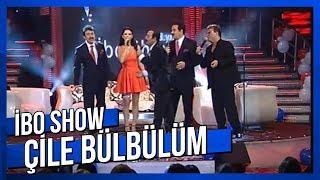 Çile bülbülüm - İbrahim Tatlıses & Mustafa Keser & Nez & Fatih Ürek