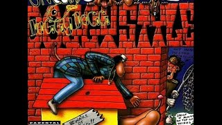 Snoop Dogg - Ain't No Fun (Heartbreaker Remix) [HQ]