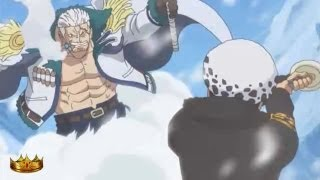 One Piece Episode 587 - Your Heart In My Hands