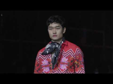 Xxx Mp4 Mr Ajay Kumar 2019 Harbin Fashion Week Harbin China AQUESTHETIC Runway Show 3gp Sex