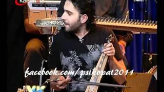 İsmail YK - Kemençe Show (21.09.11 / YK Show)
