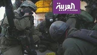 إسرائيل تفجر منزل فلسطيني في الضفة الغربية تتهمه بقتل أحد جنودها