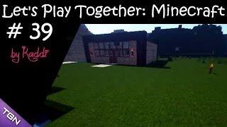 Minecraft: Neuer Server, neues Glück #39 3/5 (Kaddi) [GERMAN/DEUTSCH]