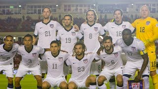 MNT vs. Panama: Highlights - Oct. 15, 2013