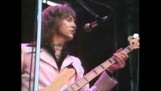 Yes Live At The QPR (1975) Part 4- To Be Over