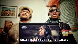Nescafe Basement | love me again Season 4, By Crazy Squad