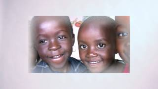 EduCongo's Power of One Campaign