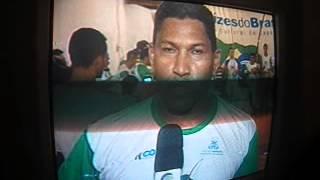 15º ENCONTRO INTERNACIONAL DE CAPOEIRA RAÍZES DO BRASIL